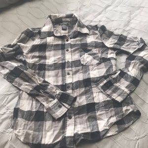 Flannel wet seal